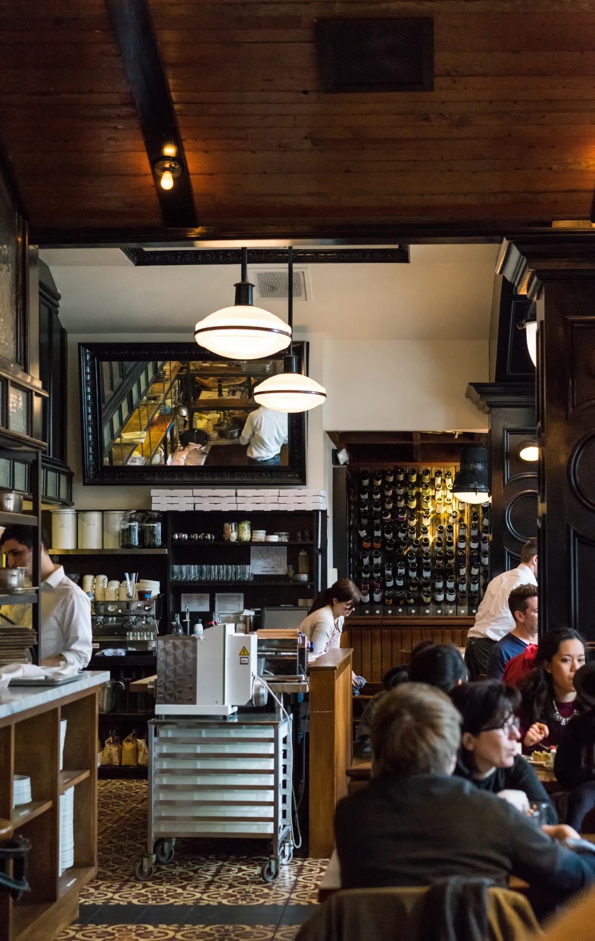 restaurant review stoneburner u2013 maneet gupta